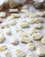 Gnocchi Masterclass - Saturday 27 March