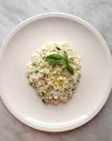 Real Risotto: A Showcase of Ferron Rice
